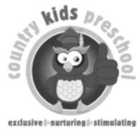 Country Kids Preschool