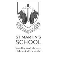 St Martins School